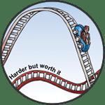 Reality Ride Icon